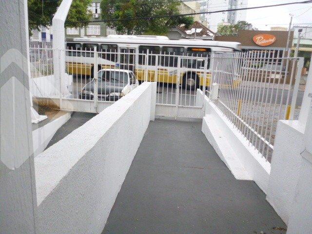 Prédio 5 quartos à venda no bairro Azenha, em Porto Alegre