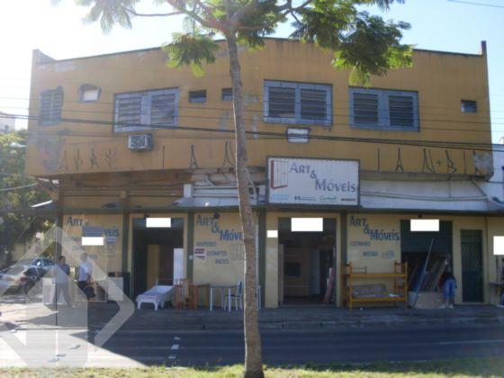 Prédio à venda no bairro Cristal, em Porto Alegre
