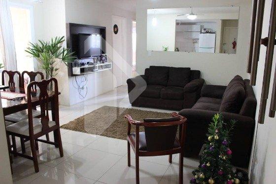 Apartamento 3 quartos à venda no bairro Industrial, em Novo Hamburgo