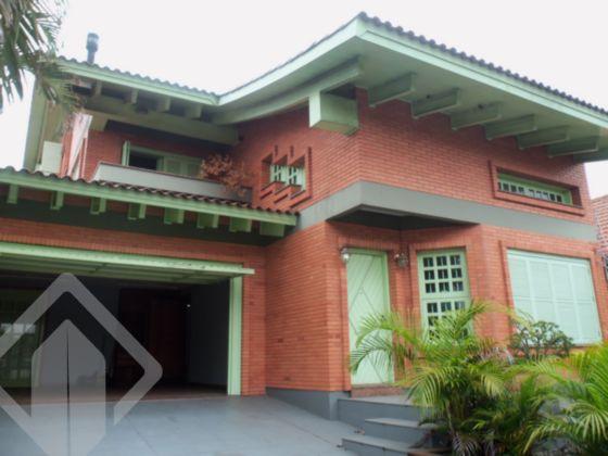 Casa 5 quartos à venda no bairro Centro, em Canoas
