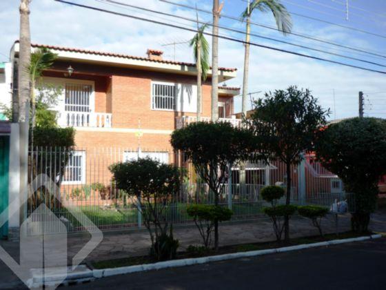 Casa 4 quartos à venda no bairro Igara III, em Canoas