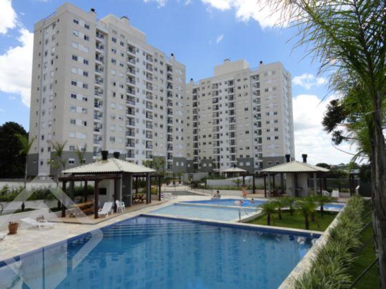 Apartamento 3 quartos à venda no bairro Santa Catarina, em Caxias do Sul