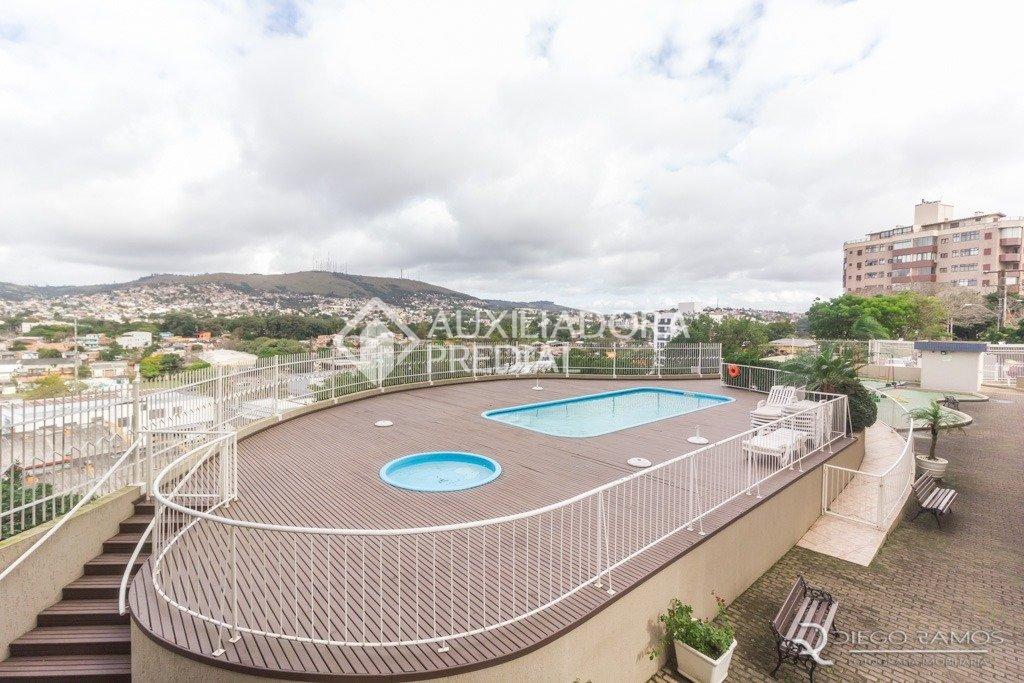 Apartamentos de 3 dormitórios à venda em Jardim Botânico, Porto Alegre - RS