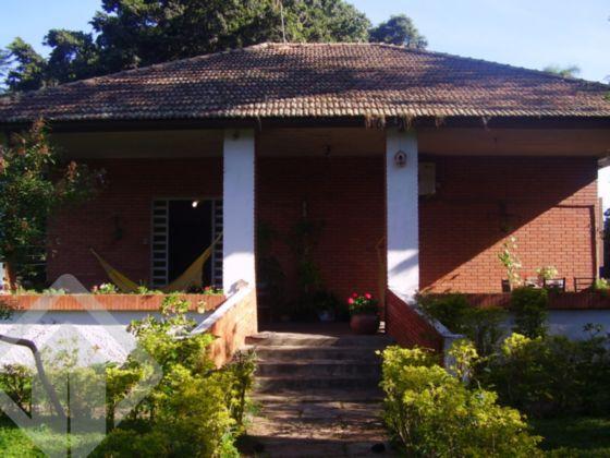 Lote/terreno à venda no bairro Berto Círio, em Canoas