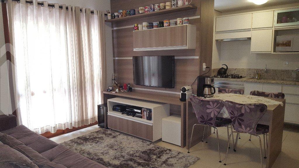 Apartamento 1 quarto à venda no bairro Morro do Espelho, em São Leopoldo