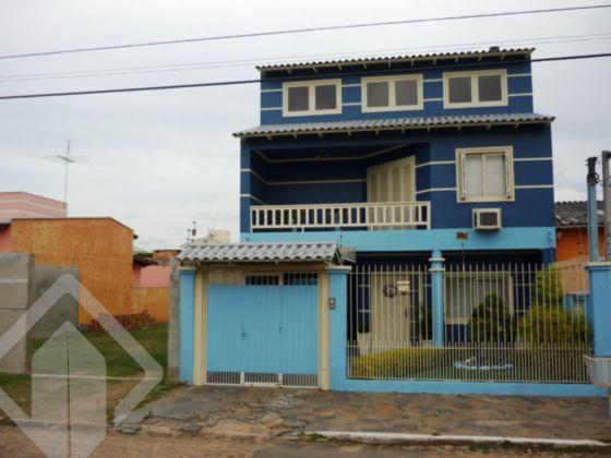 Sobrado 3 quartos à venda no bairro Mato Grande, em Canoas