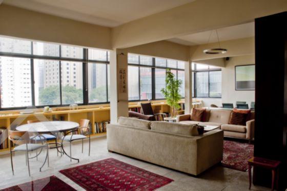 Apartamento 3 quartos à venda no bairro Bela Vista, em São Paulo