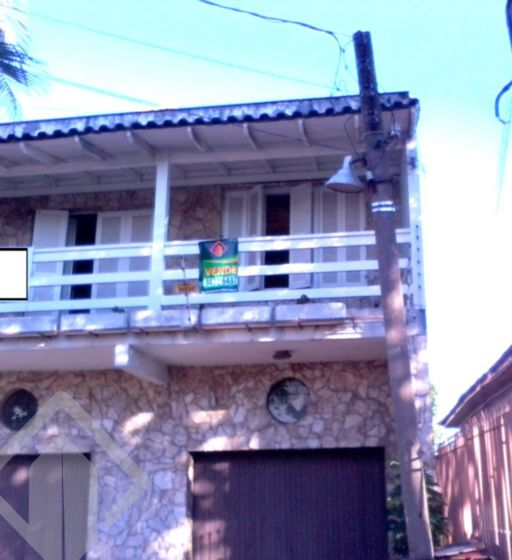 Casa 3 quartos à venda no bairro Cristo Redentor, em Porto Alegre