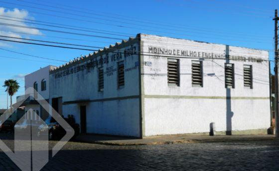 Prédio 1 quarto à venda no bairro Vera Cruz, em Passo Fundo