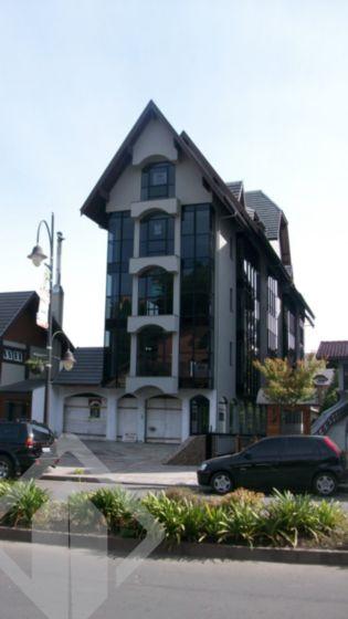 Loja 1 quarto à venda no bairro Centro, em Gramado