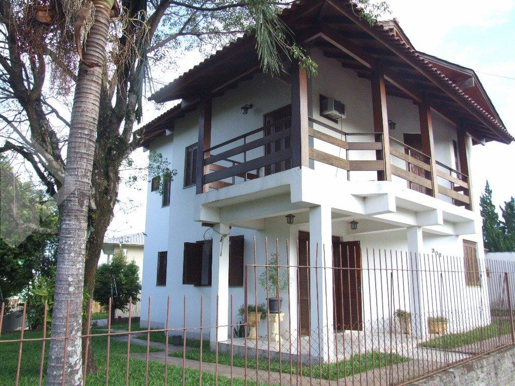 Casa 3 quartos à venda no bairro Centenário, em Sapiranga