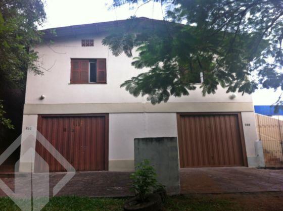 Casa 3 quartos à venda no bairro Ideal, em Novo Hamburgo