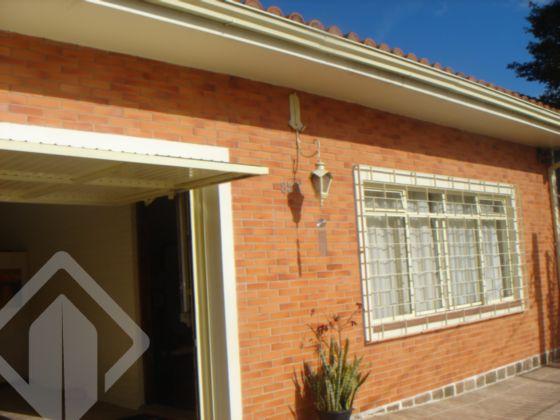 Casa 3 quartos à venda no bairro Camaquã, em Porto Alegre