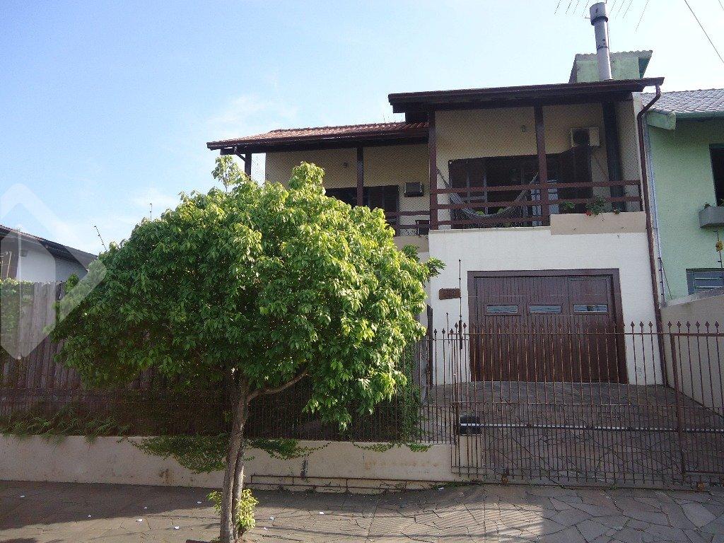 Sobrado 3 quartos à venda no bairro Cristo Rei, em São Leopoldo