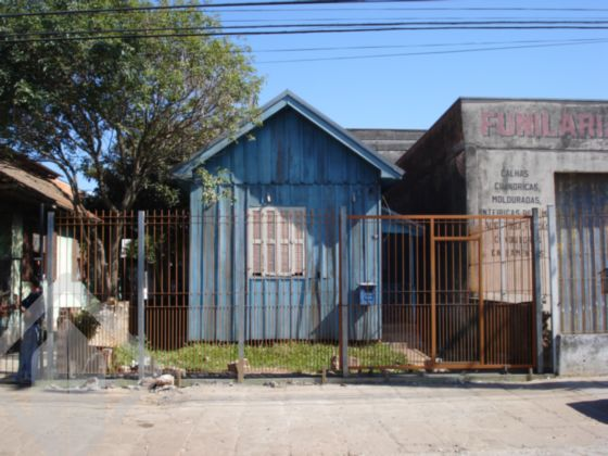 Casa 2 quartos à venda no bairro Navegantes, em Porto Alegre