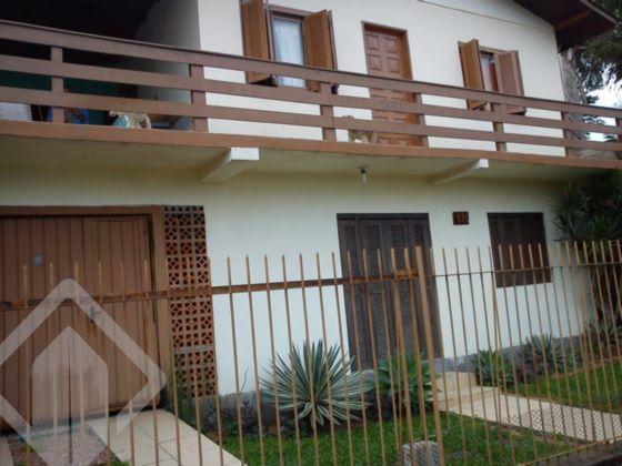 Casa 4 quartos à venda no bairro Santa Lúcia, em Campo Bom