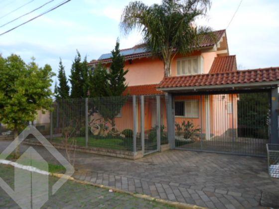 Casa 3 quartos à venda no bairro Santa Rita, em Bento Gonçalves