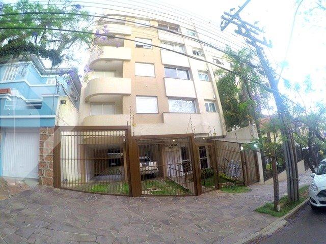 Apartamento 1 quarto à venda no bairro Rio Branco, em Porto Alegre