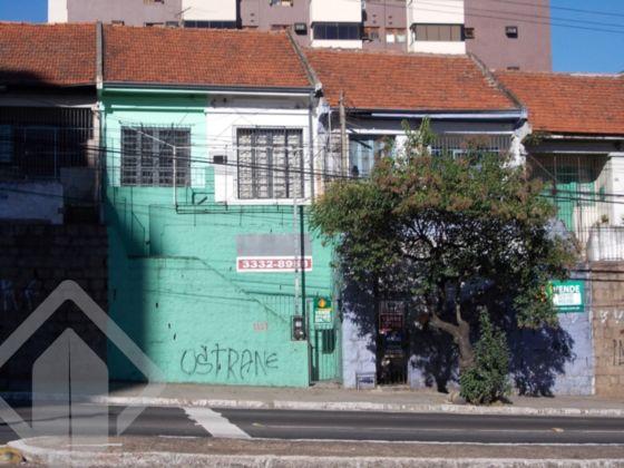 Prédio 2 quartos à venda no bairro Petrópolis, em Porto Alegre