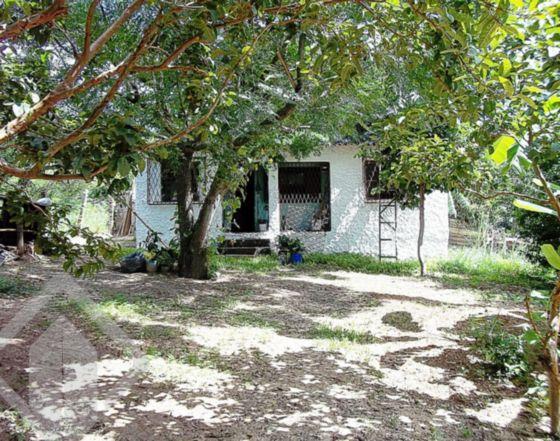 Casa 2 quartos à venda no bairro Centro, em Itapuã (Viamão)