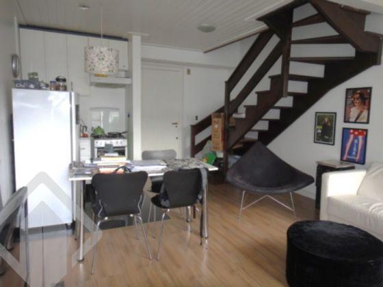 Apartamento 1 quarto à venda no bairro Independência, em Porto Alegre