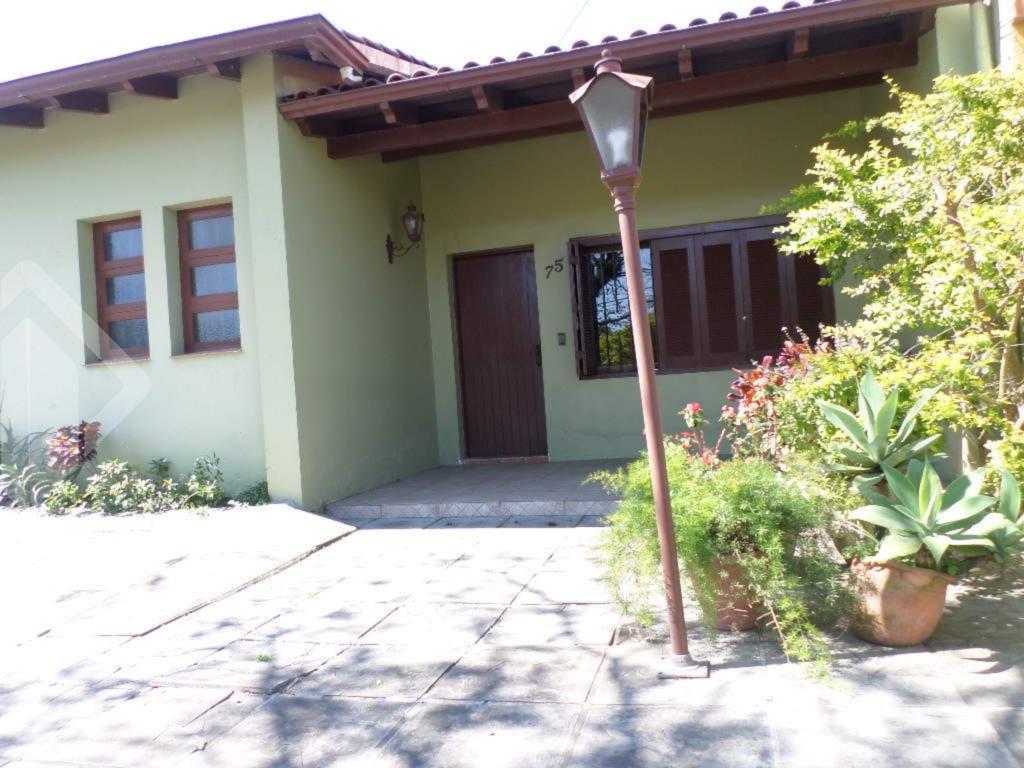 Casa 3 quartos à venda no bairro Ipanema, em Porto Alegre