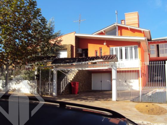 Casa 4 quartos à venda no bairro São José, em Canoas