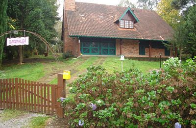 Casa em condomínio 3 quartos à venda no bairro Villagio, em Gramado