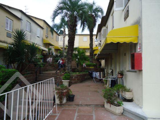 Casa em condomínio 2 quartos à venda no bairro Alto Petrópolis, em Porto Alegre