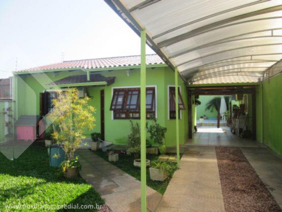 Casa 2 quartos à venda no bairro Nossa Senhora das Graças, em Canoas
