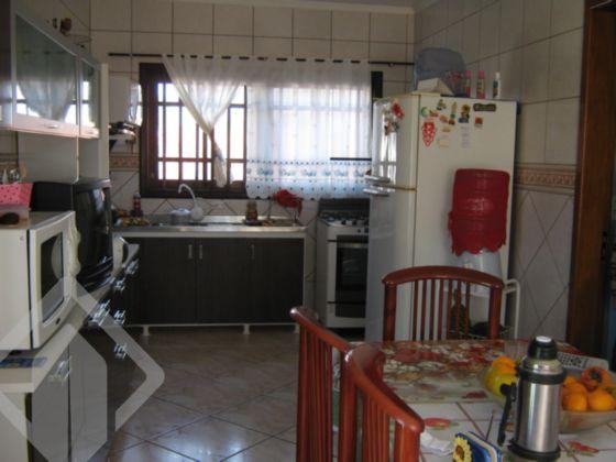 Sobrado 3 quartos à venda no bairro Santa Tereza, em São Leopoldo