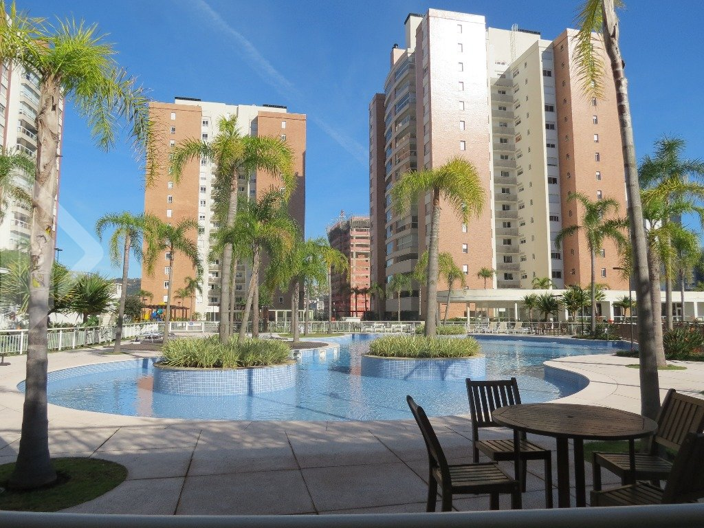 Apartamento 3 quartos à venda no bairro Jardim Botânico, em Porto Alegre