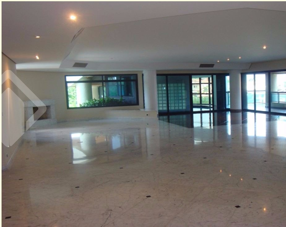 Apartamento 5 quartos à venda no bairro Panamby, em São Paulo