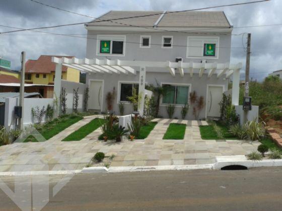 Sobrado 3 quartos à venda no bairro Alto Petrópolis, em Porto Alegre