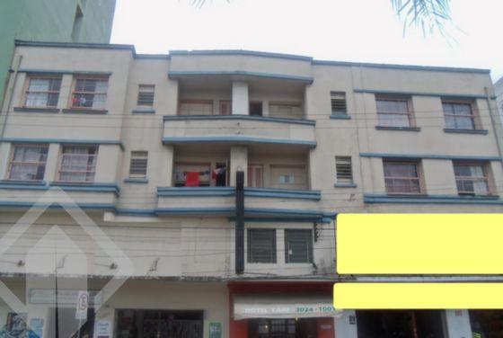 Prédio 1 quarto à venda no bairro Floresta, em Porto Alegre