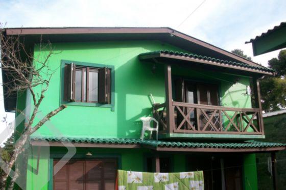 Casa 4 quartos à venda no bairro Centro, em Canela