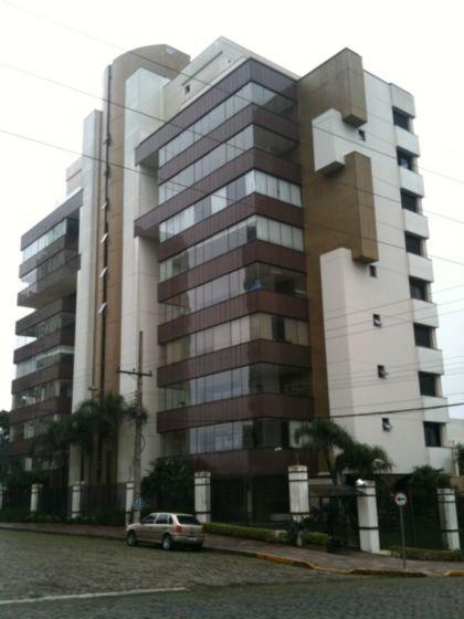 Apartamento 3 quartos à venda no bairro Lourdes, em Caxias do Sul