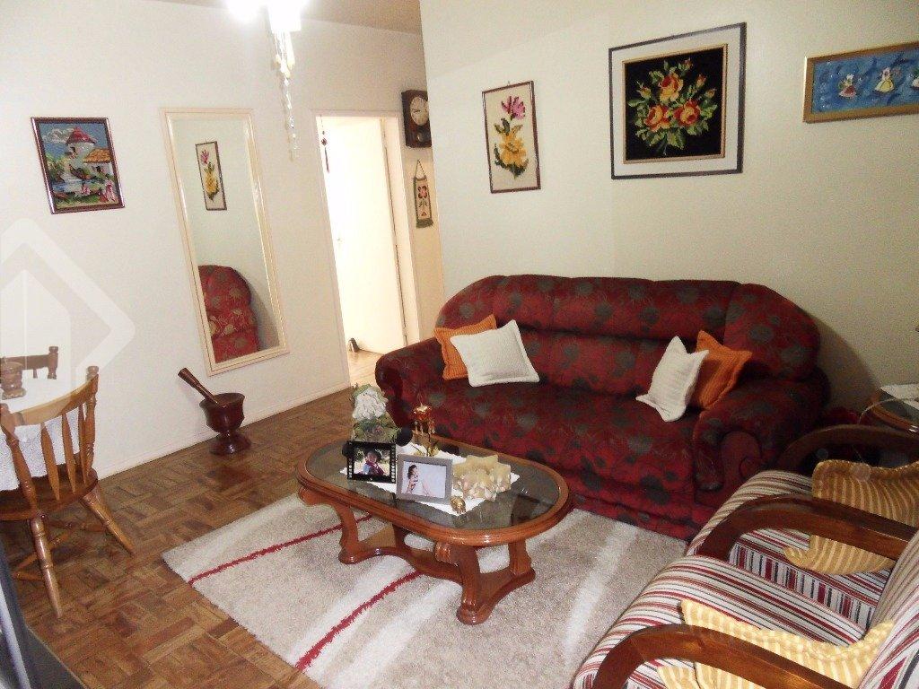 Apartamento 2 quartos à venda no bairro Parque dos Maias, em Porto Alegre