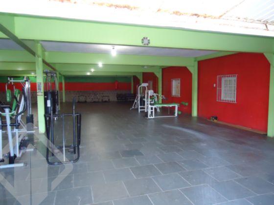 Depósito/armazém/pavilhão 1 quarto à venda no bairro Centro, em São Jerônimo