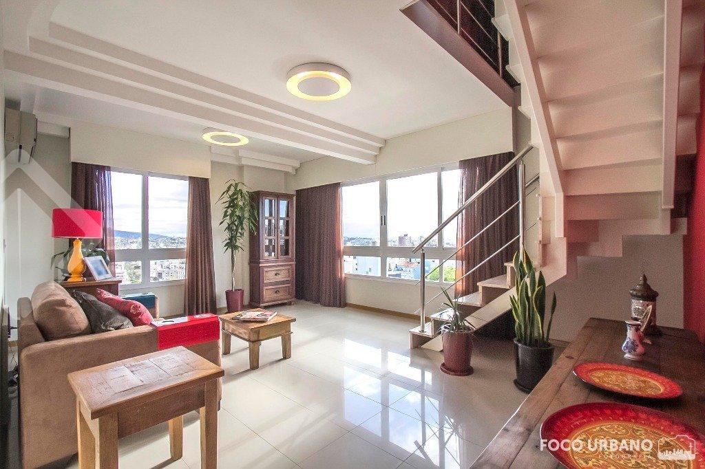 Cobertura 3 quartos à venda no bairro Petrópolis, em Porto Alegre