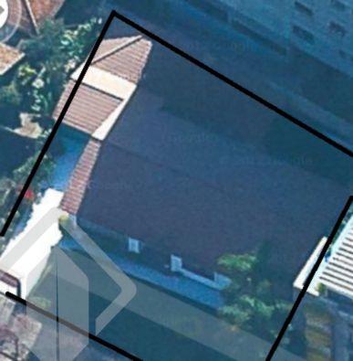 Lote/terreno à venda no bairro Menino Deus, em Porto Alegre