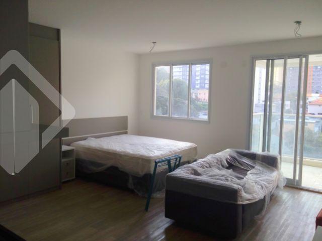 Apartamento 1 quarto à venda no bairro Paraíso, em São Paulo
