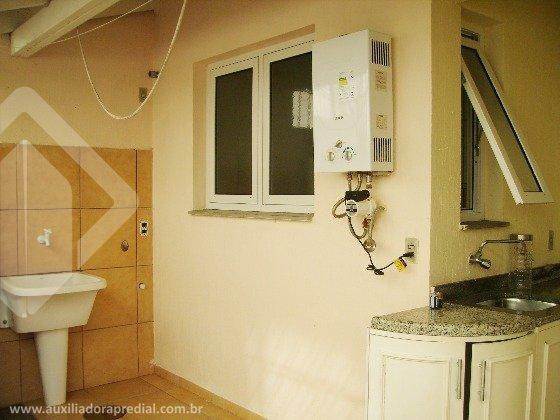 Casa Em Condominio de 4 dormitórios à venda em Tristeza, Porto Alegre - RS