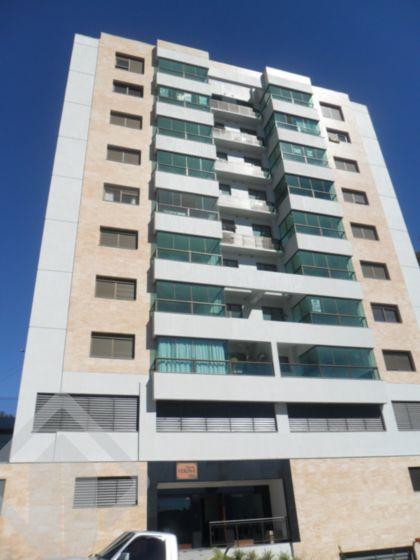 Apartamento 3 quartos à venda no bairro Humaitá, em Bento Gonçalves