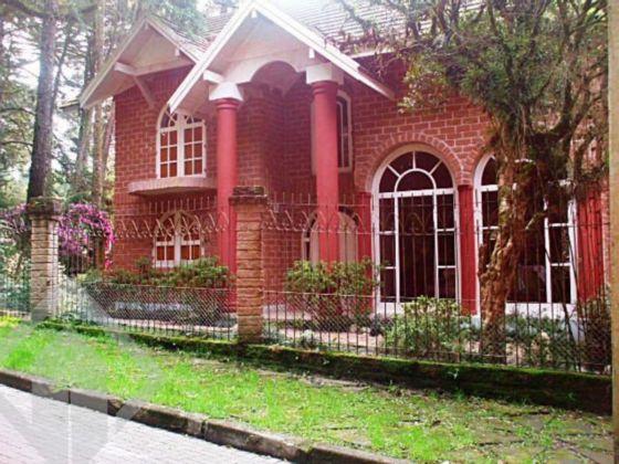 Casa 4 quartos à venda no bairro Vila Suzana, em Canela