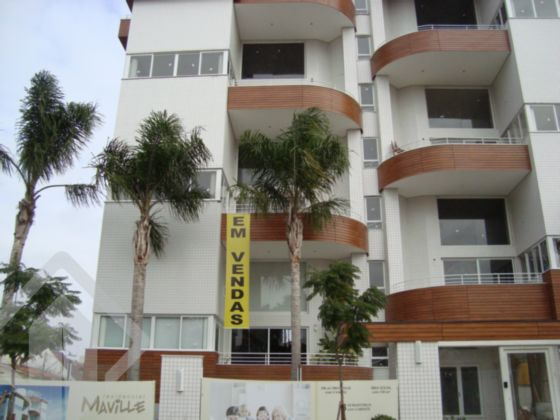 Apartamento 3 quartos à venda no bairro Dom Feliciano, em Gravataí
