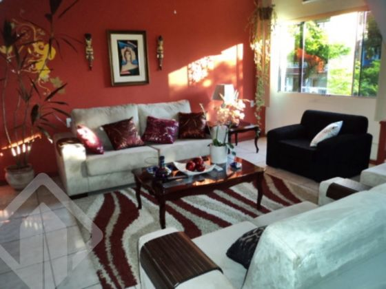 Casa 3 quartos à venda no bairro Floresta, em Porto Alegre