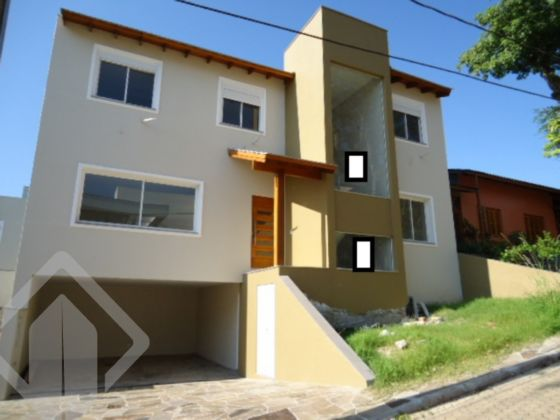 Casa em condomínio 4 quartos à venda no bairro Agronomia, em Porto Alegre