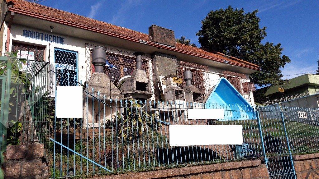Casa comercial 3 quartos à venda no bairro Nonoai, em Porto Alegre