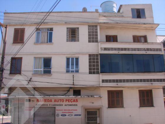 Ótimo apartamento no bairro São João, em Porto Alegre, com 02 dormitórios, 2º andar, ensolarado, banheiro social, living, cozinha e terraço comunitário, próximo a Sertório. Possibilidade de locação de garagem nas proximidades.   Agende sua visita! Também disponível pelo WhatsApp ao lado!!
